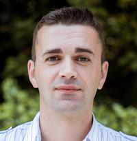 Alex Gorte