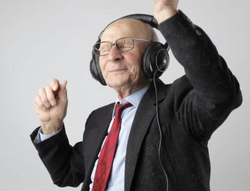 """Tag der Hausmusik"" in den MediCare Seniorenresidenzen"