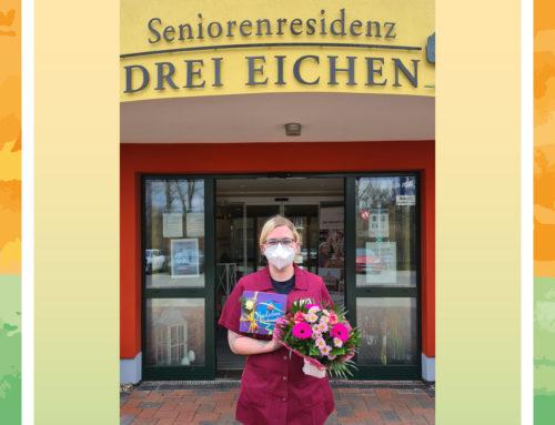 Bestandene Prüfung in Lachendorf