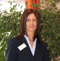 Claudia Domberg